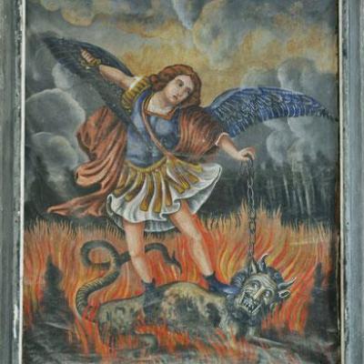 Saint michel archange corse