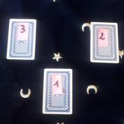 Voyance corse methode de tirage a 3 cartes